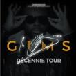 Concert GIMS à LILLE @ Zénith Arena  - Billets & Places