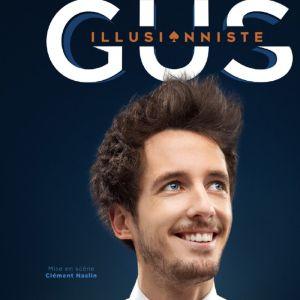 Gus Illusionniste