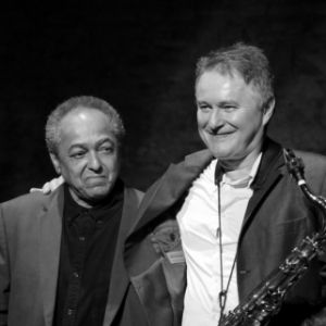 Sylvain Beuf & Alain Jean-Marie Trio « Three For Tales »