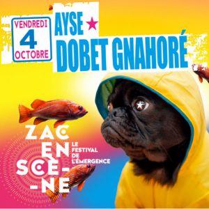 Zac En Scene - Le Festival De L'emergence - Jour 1