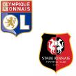 Match LIGUE 1 CONFORAMA - OL / STADE RENNAIS FC