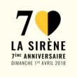 Concert 7 ANS DE LA SIRENE