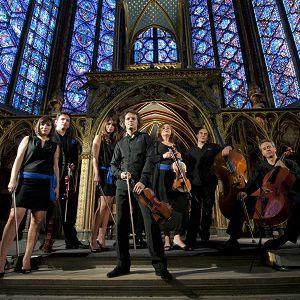 Orchestre les SOLISTES FRANCAIS @ La Sainte Chapelle - PARIS