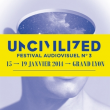 Concert FESTIVAL UNCIVILIZED : SOVIET SUPREM + HIPPOCAMPE FOU... à Villeurbanne @ TRANSBORDEUR - Billets & Places