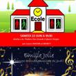 Théâtre L'école des petits Bonhommes /  Emilie Jolie