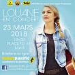 LOUANE en concert à Papeete @ PLACE TO'ATA - Billets & Places