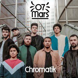 Chromatik + Doombap (Racecar)