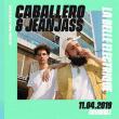 Concert Caballero & JeanJass à GRENOBLE @ La Belle Electrique - Billets & Places