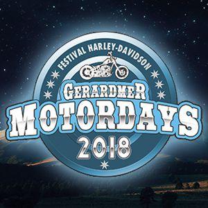 GERARDMER MOTORDAYS - Dimanche 27 mai 2018 @ La Mauselaine - GÉRARDMER