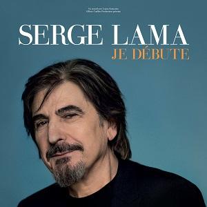 SERGE LAMA @ Pasino de ST AMAND - SAINT AMAND LES EAUX