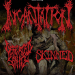 Soirée Incantation + Defeated Sanity + Skinned à PARIS @ Gibus Live - Billets & Places