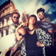 Concert SEBASTIEN POLLONI - ERIC SALÉ- CLARA YUCATAN à Paris @ Les Trois Baudets - Billets & Places