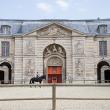 Billet Château et visite libre de l'Académie équestre
