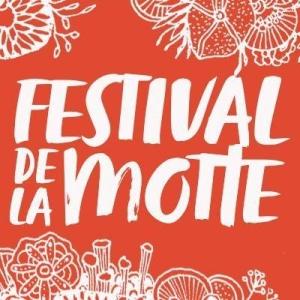 FESTIVAL DE LA MOTTE - PASS 2 JOURS @ Motte Féodale de Siecq - SIECQ
