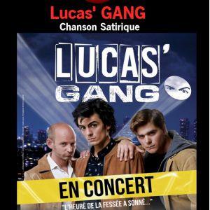 Lucas'gang