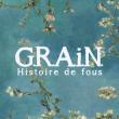 Théâtre G.R.A.I.N - Histoire de fous / Cie Mmm...