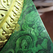 Visite Les marbres, splendeurs chromatiques