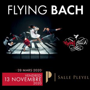 Flying Bach