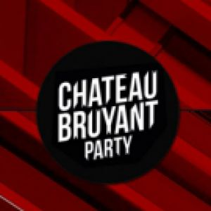 CHATEAU BRUYANT PARTY / DUBSTEP - BASS HOUSE - DRUM N BASS @ Petit Bain - PARIS