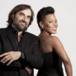 Concert CHINA MOSES & ANDRE MANOUKIAN à Aubergenville  @ Théâtre de la Nacelle  - Billets & Places