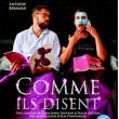 Théâtre COMME ILS DISENT