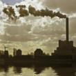 Conférence La pollution atmosphérique