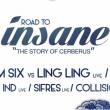 Soirée Road To Insane