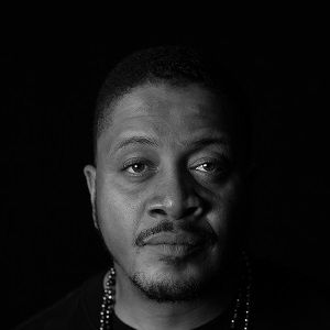 CHALI 2NA (from Jurassic 5) & DJ KRAFTY KUTS @ New Morning - Paris