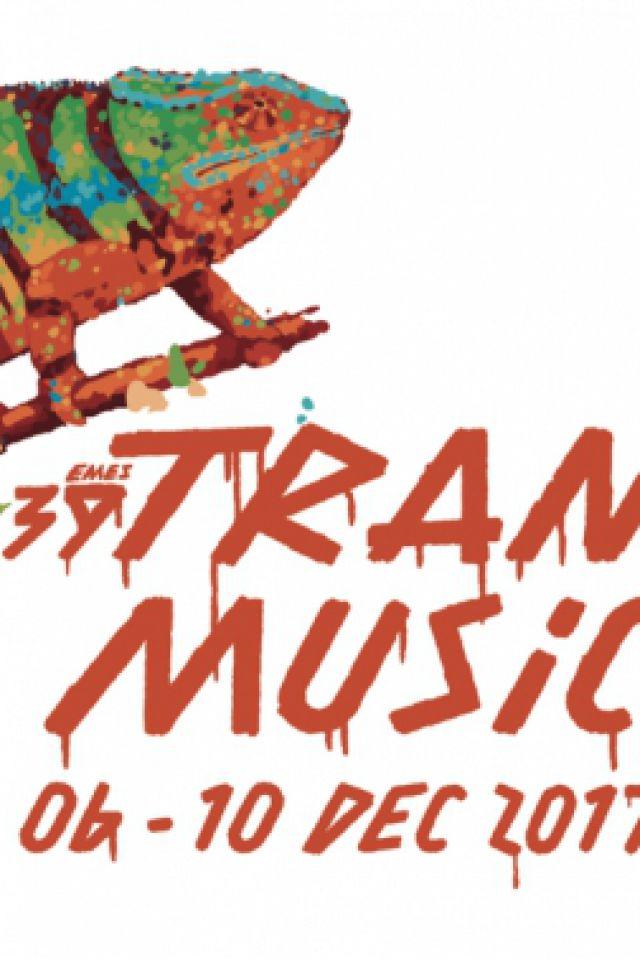 39ÈMES RENCONTRES TRANS MUSICALES DE RENNES // PARC EXPO-VENDREDI @ PARC des EXPOSITIONS Rennes Aéroport  - BRUZ