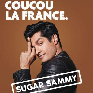 Sugar Sammy @ Le Vinci - Salle Ronsard - Tours