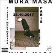 Concert Mura Masa + Goss à PARIS @ ELYSEE MONTMARTRE  - Billets & Places
