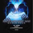 Concert KILLY à PARIS @ La Maroquinerie - Billets & Places