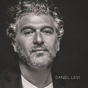 DANIEL LEVI @ CASINO DU PALAIS DE LA MEDITERRANNEE - NICE