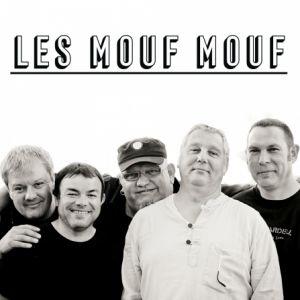 Les Mouf Mouf @ Le Normandy - Saint-Lô
