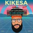 Concert KIKESA - Paris Hip Hop Festival