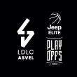 Match LDLC ASVEL / NANTERRE - Demi-Finale Jeep Elite Match 1 à Villeurbanne @ Astroballe - Billets & Places