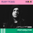 Concert PERTURBATOR + IGORRR +BRUTUS +MY OWN PRIVATE ALASKA +DEAD HIPPIES à LA ROCHELLE @ LA SIRENE  - Billets & Places