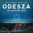 Concert ODESZA à Paris @ Zénith Paris La Villette - Billets & Places
