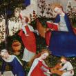 """Carte Samedis de l'art """"Sacré Moyen-Age"""" : L'art Gothique 3"""
