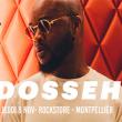 Concert DOSSEH