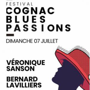 Cognac Blues Passions - 07/07/2019