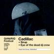 Concert GENERIQ FESTIVAL-CADILLAC (Stupeflip)+SIRAP+EYE OF THE DEAD DJ à AUDINCOURT @ Le Moloco - Espace Musiques Actuelles du Pays - Billets & Places