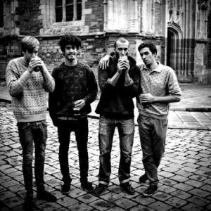 Totorro + Francky Goes to Pointe à Pitre @ Rock School Barbey  - BORDEAUX