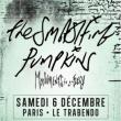 Concert THE SMASHING PUMPKINS à Paris @ Le Trabendo - Billets & Places