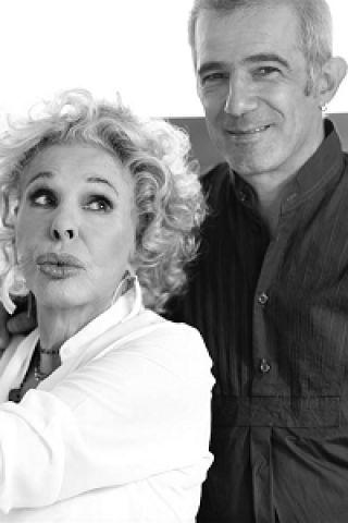 Concert Ornella Vanoni & Paolo Fresu  à Paris @ New Morning - Billets & Places