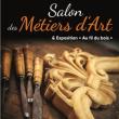 SALON DES METIERS D'ART