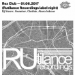 Soirée RUTILANCE RECORDS à PARIS @ Le Rex Club - Billets & Places