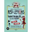 Concert RED LEMONS + KIND OF CUTE + THE PRUSSIANS à PARIS 19 @ Glazart - Billets & Places