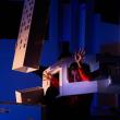 Théâtre Alice in the wonderbox - Compagnie Mangano - Massip