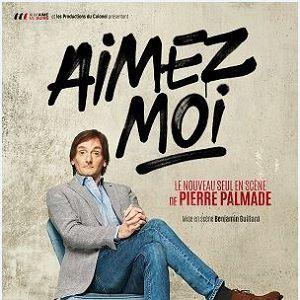 « AIMEZ-MOI »   @ Théâtre de l'Atelier - Paris